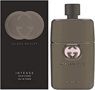 Gucci Guilty Intense Homme Eau de Toilette, 90ml