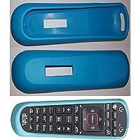 DISH 52.0 Remote Control Skin (Blue)