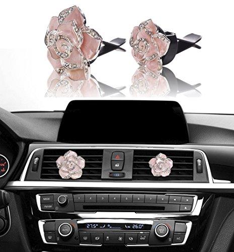 car accessories interior pink - 1