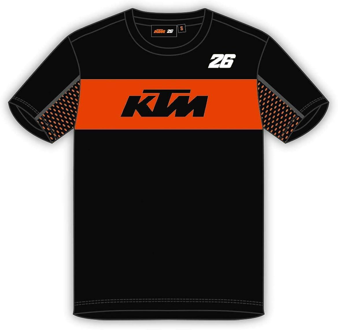 T-Shirt Dani PEDROSA