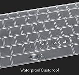 Keyboard Cover Skin for Samsung Galaxy Book Flex