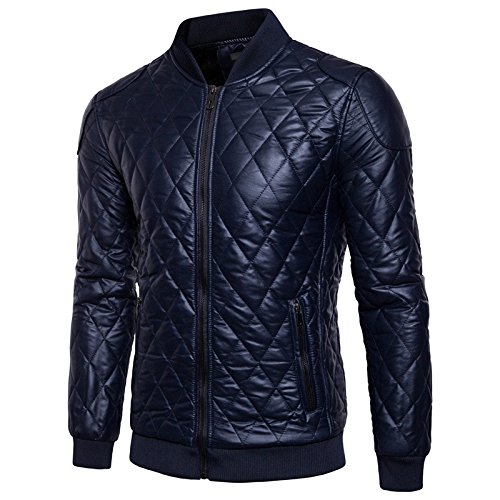 Territoriale Giacca Plus Velluto In Serie L Coat Navy Invernali Inverno Giovanile Giacche HZqRXY