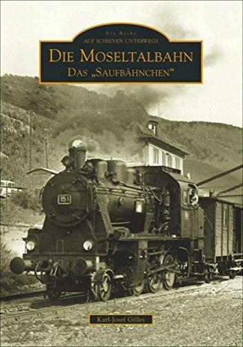 Die Moseltalbahn