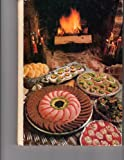 Party Snacks, Jean Wickstrom Liles, 0848705114