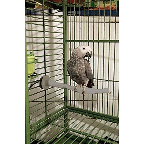 (K&H Pet Products Thermo-Perch Medium 13