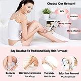 Laser Permanent Hair-Removal Profesional IPL Hair