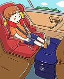 Travel Pillow for Kids, wapwap Travel Accessories
