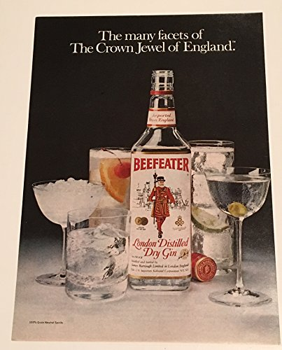 The 8 best beefeater advertising