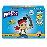 Huggies Pull Ups Learning Design Training Pants Boy 2T-3T 124 Count