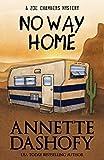 No Way Home (A Zoe Chambers Mystery Book 5)