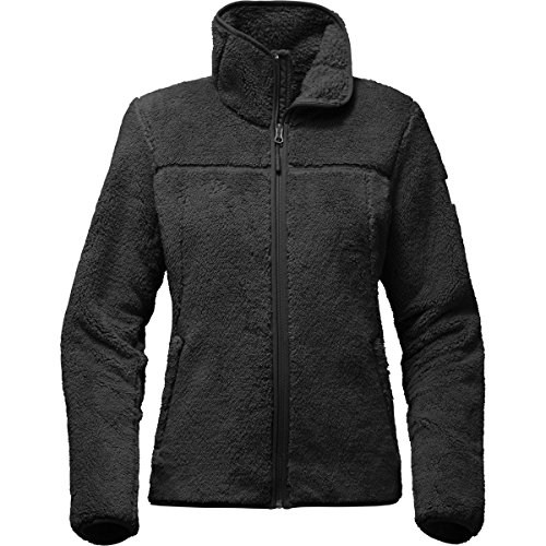 The North Face Campshire Full Zip - Women's TNF Black Large