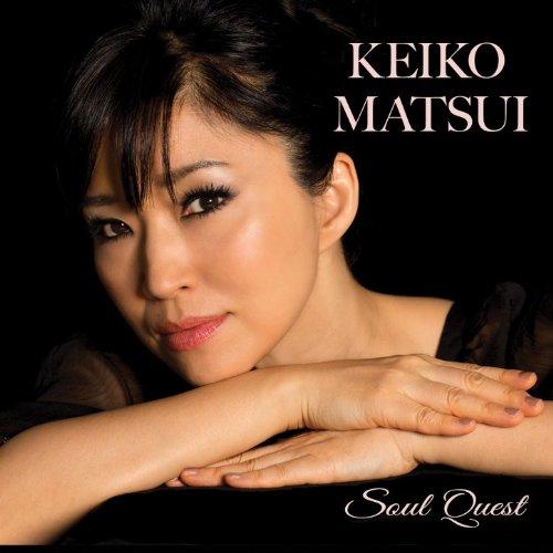 Resultado de imagen de keiko matsui black lion