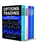 Options Trading: The BIBLE 4 Books in 1: Make Money with Financial Leverage & Risk Management. Crash Course For Beginners, Pricing & Volatility Strategies, Swing & Day Trading, Technical Analysis