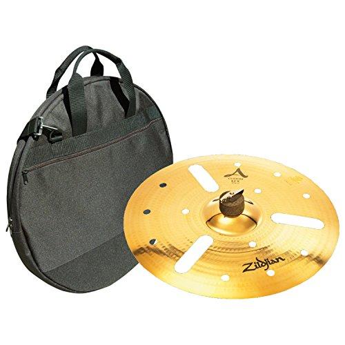 Zildjian A20816 16 inch A CUSTOM EFX Cymbal w/ Cymbal Bag