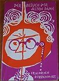 img - for Der Besuch der Alten Dame book / textbook / text book