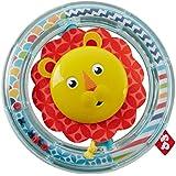 Fisher-Price Shake & Spin Lion