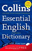 Collins Essential – Collins Essential English