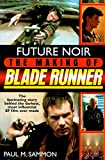 Blade Runner SoftCover Book