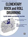 img - for Elementary Rock and Roll Drumming: A Basic Step-by-Step Method and Study for the Younger Player book / textbook / text book