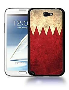 Bahrain National Vintage Flag Phone Designs For Case Samsung Galaxy S3 I9300 Cover