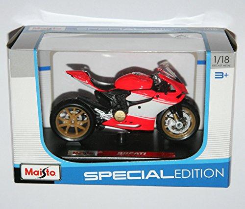 1199 Superleggera - 8