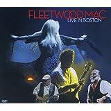 Fleetwood Mac - Live In Boston 2003 (2DVD / CD)