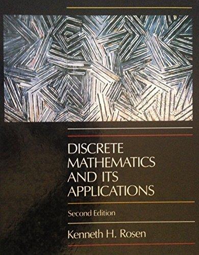 discrete mathematics with applications 3rd edition pdf