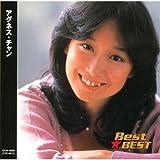 アグネス・チャン 12CD-1039A