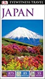 DK Eyewitness Travel Guide Japan (Eyewitness Travel Guides)