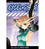 [ { EXCEL SAGA, VOLUME 21[ EXCEL SAGA, VOLUME 21 ] BY KOSHI, RIKDO ( AUTHOR )APR-13-2010 PAPERBACK } ] by Koshi, Rikdo (AUTHOR) Apr-13-2010 [ Paperback ]