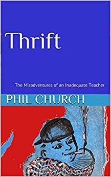 Thrift by [Church, Phil]