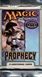 Magic the Gathering MTG Prophecy Booster Pack (OUT OF PRINT)