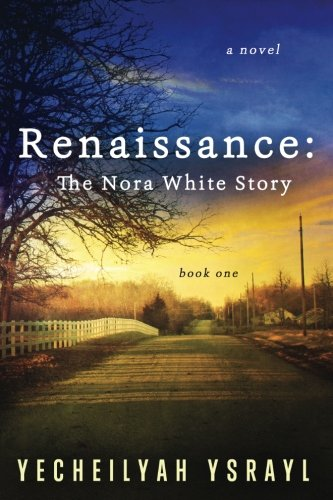 Renaissance: The Nora White Story (Book One) (Moving Party Invitations)