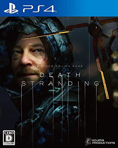 DEATH STRANDING [通常版]