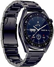 RelóGio Smartwatch Masculino Com Chamadas Bluetooth, MúSica Bluetooth, 8 Modos De ExercíCio, Eletrocardiograma