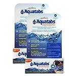 Aquatabs 49 mg (8.5 mg Active) Water...