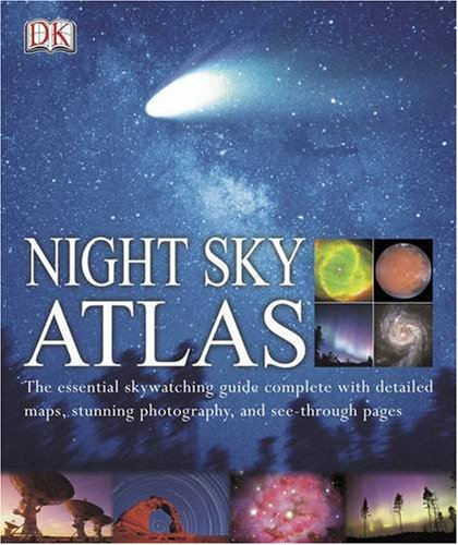 Read Online Night Sky Atlas ebook