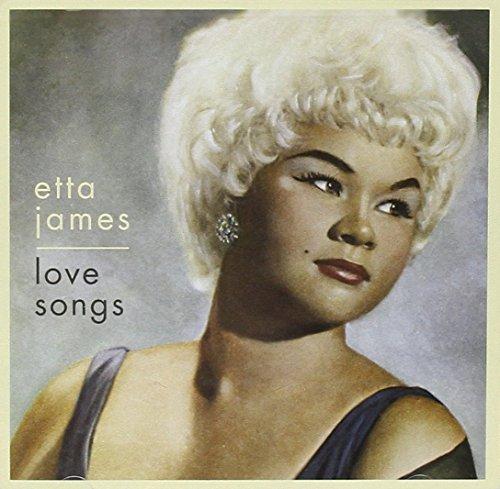 CD : Etta James - Love Songs