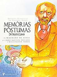 Memorias Postumas De Bras Cuba