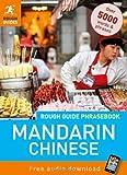 Mandarin Chinese, Rough Guides, 1848367333