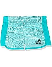 adidas Girls' Training Mar Shorts