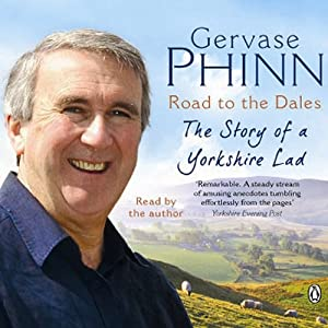 Road to the Dales Audiobook