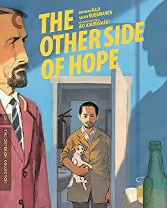 The Other Side of Hope (The Criterion Collection) [Blu-ray]