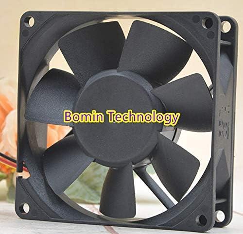 Bomin Technology for SUNON KD1208PTB1 12V 1.7W 8CM Cooling Fan