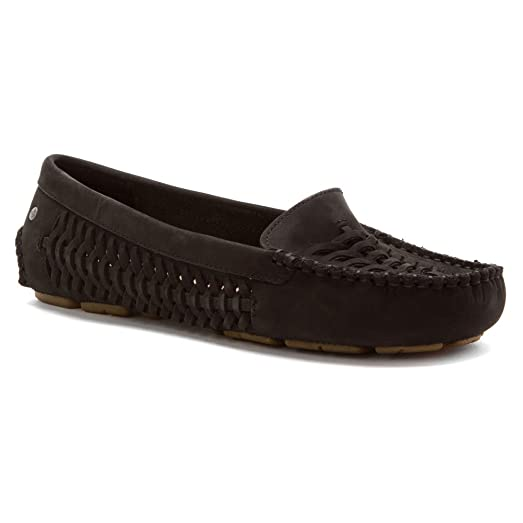 ugg ladies loafers
