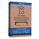 Buddy Biscuits Oven Baked Teeny Treats, Whole Grain