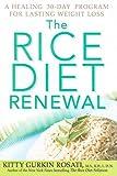The Rice Diet Renewal, Kitty Gurkin Rosati, 0470525444