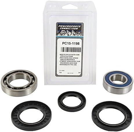DB Electrical Connection PC15-1198 Rear Wheel Bearing for Yamaha FW 93 94 95 96 97 98 YFM 400 FWB Kodiak 4x4 99
