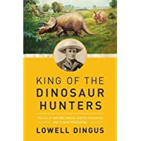 The Rise And Fall Of Dinosaurs A New Lost World
