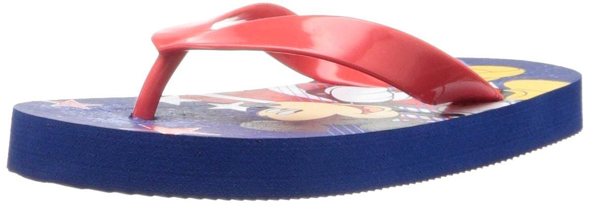 Disney Mickey Mouse Flip Flop (Toddler/Big